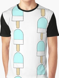 Cold Treats #5 Graphic T-Shirt
