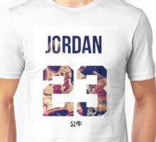 JRDN 23  Unisex T-Shirt