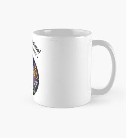 IT Wheel of Answers Mug