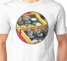 Vintage Pocket Watches For Sale Unisex T-Shirt