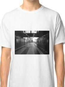 S-Bahnhof Alexanderplatz Classic T-Shirt