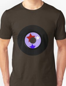Record Star Unisex T-Shirt