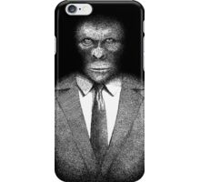 The Planet of the Apes iPhone Case/Skin