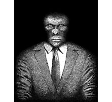The Planet of the Apes Photographic Print
