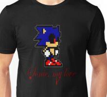Sonic, My Love Unisex T-Shirt
