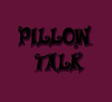 Pillow Talk Rasberry by ozcushionstoo