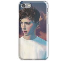 BLUE NEIGHBOURHOOD TROYE SIVAN iPhone Case/Skin
