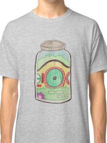 Hobbit in a Jar Classic T-Shirt