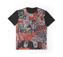 This is Hell Graphic T-Shirt
