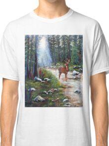 White Tail Creek Classic T-Shirt