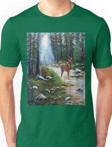 White Tail Creek Unisex T-Shirt