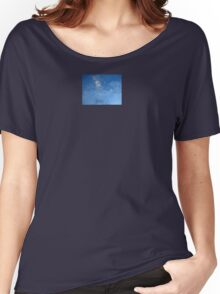 Blue Sky Dreaming Women's Relaxed Fit T-Shirt