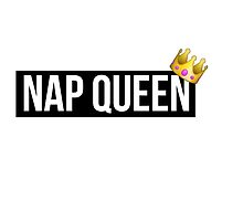 nap queen with crown by carly brechner
