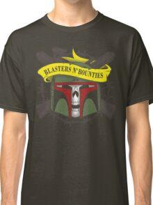 Blasters 'n bounties Classic T-Shirt