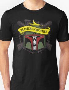 Blasters 'n bounties Unisex T-Shirt