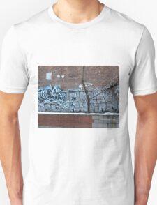 New York City Graffiti Unisex T-Shirt
