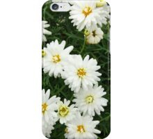 Patch of Daisies iPhone Case/Skin