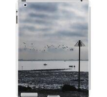 Early Morning Tide iPad Case/Skin