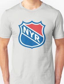 New York Old School Crest Unisex T-Shirt