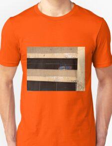 New York City Parking Garage Unisex T-Shirt
