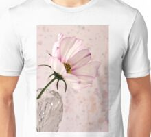 Pink Cosmo - Digital Oil Art Work Unisex T-Shirt