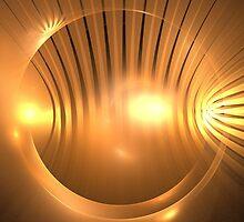 Cosmic Bulb by KimSyOk