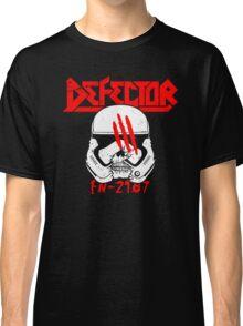 Defector Classic T-Shirt