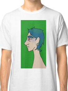 not your typical zombie Classic T-Shirt