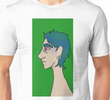 not your typical zombie Unisex T-Shirt