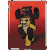 Folie a Deux iPad Case/Skin