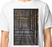 Yarralumla Woolshed in Canberra/ACT/Australia (2) Classic T-Shirt