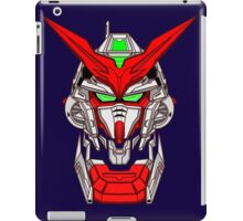 Astray Red Frame iPad Case/Skin