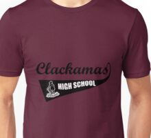 clackamas high school Unisex T-Shirt