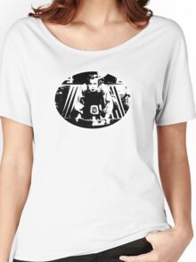 The General - Buster Keaton Women's Relaxed Fit T-Shirt