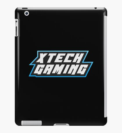 xTechGaming Original 2015 iPad Case/Skin