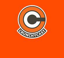 Capsule Corps - CrunchyCast Edition Unisex T-Shirt