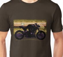 modified buell 1200 Unisex T-Shirt