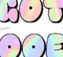 Got Spooey? Sticker