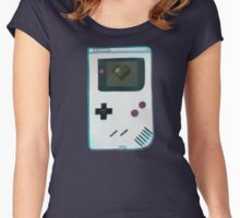 Gamer Pride Women's Fitted Scoop T-Shirt