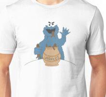 Wookiee Monster Unisex T-Shirt