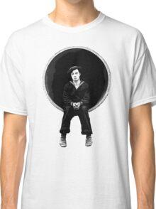 The Navigator - Buster Keaton Classic T-Shirt