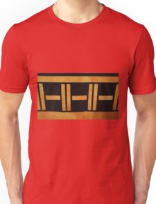 Imperial Gate Unisex T-Shirt