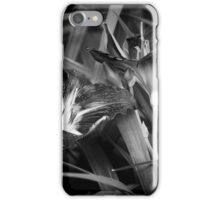 A Riot of No Color iPhone Case/Skin