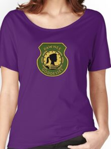 Pawnee Goddess - Parks & Recreation Women's Relaxed Fit T-Shirt