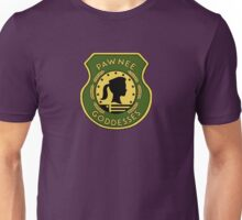 Pawnee Goddess - Parks & Recreation Unisex T-Shirt