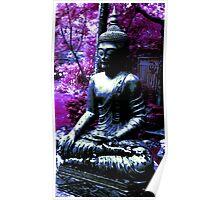 Buddha John Poster