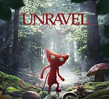 Unravel by choroy