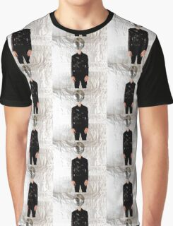 Disco Graphic T-Shirt