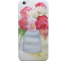 Momma's Flowers  iPhone Case/Skin