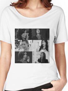 Crying KK  Women's Relaxed Fit T-Shirt